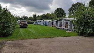 Camping 't Schouwke
