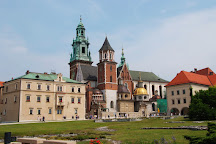 Wawel Cathedral, Krakow, Poland