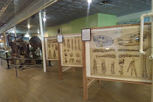 Buena Vista Museum of Natural History, Bakersfield, United States