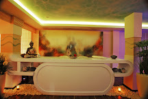 Space Day Spa, Istanbul, Turkey