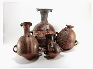Old Perú Replicas - Ccahuana Art / Shipping Worldwide 0