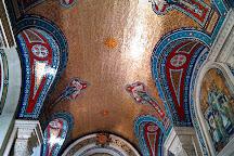 Cathedral Basilica of Saint Louis, Saint Louis, United States