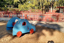 Mitchell Park, Palo Alto, United States