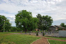 Quattro Goomba's Winery, Aldie, United States