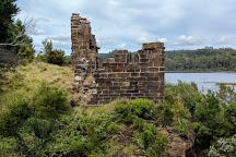 Sarah Island Historic Site, Tasmania, Australia