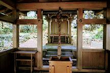 Mitake Shrine, Munakata, Japan