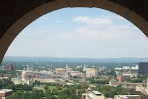 Travelers Tower, Hartford, United States