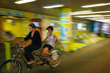 Hi-Bike - Rental & Tours, Budapest, Hungary