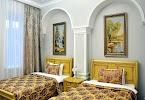 Отель Губернаторъ, бульвар Радищева, дом 21 на фото Твери
