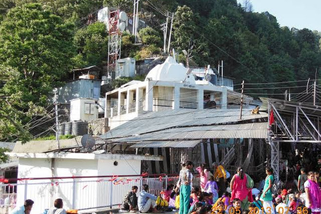 Image result for Bhairo ghati vaishno devi