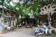 Phuket Art Village, Phuket, Thailand
