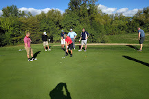 Hyde Park Golf Course, Niagara Falls, United States