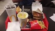 McDonald's, бульвар 30-летия Победы на фото Волгограда