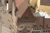 Nassauer Haus, Nuremberg, Germany
