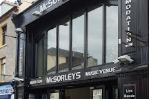 McSorley's, Killarney, Ireland