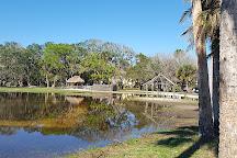 Anastasia State Park, St. Augustine, United States