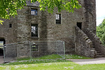 Huntingtower Castle, Perth, United Kingdom
