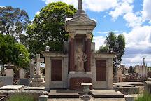 Brighton General Cemetery, Brighton, Australia