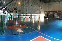 Homerun Baseball, Singapore, Singapore