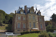 Museum of Villa Montebello, Trouville-sur-Mer, France