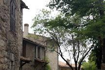 Village de Bargeme, Bargeme, France