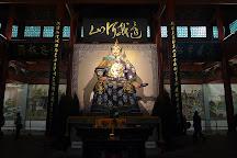 Yue Fei Mausoleum (Tomb of Yuefei), Hangzhou, China