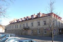 Toy museum, Vilnius, Lithuania
