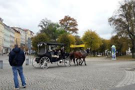 Автобусная станция   Karlovy Vary Karlovy Vary   Tržnice