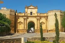 Puerta de Cordoba, Carmona, Spain