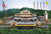 Songshan Fengtian Temple, Xinyi District, Taiwan