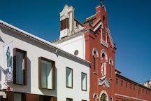 Museum Jorge Rando, Malaga, Spain