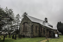 St. David's Church, Blaenau Ffestiniog, United Kingdom