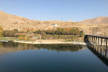 Keban Dam, Elazig, Turkey
