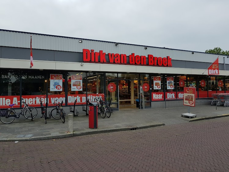 Dirk van den Broek Amstelveen