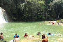 Cascada de Roberto Barrios, Palenque, Mexico