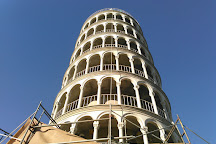 Leaning Tower of Niles, Niles, United States