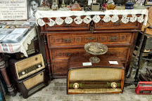 Phonograph Museum and Folklore, Lefkada Town, Greece