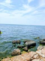 Третий пляж Бердянск