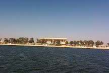 Muelle del Tinto, Huelva, Spain