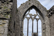 Athenry Dominican Priory, Athenry, Ireland