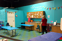 Children's Museum of Richmond, Fredericksburg, United States