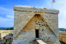 Castell de la Punta de n'Amer, Sa Coma, Spain