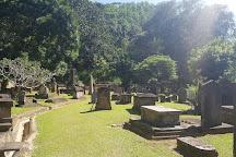 Kandy Garrison Cemetery, Kandy, Sri Lanka