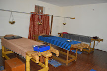 The Kairali Ayurgram Treatment & Massage Center, Khajuraho, India