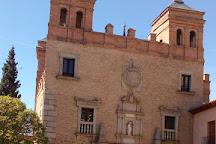 Ermita del Cristo de la Vega., Province of Toledo, Spain