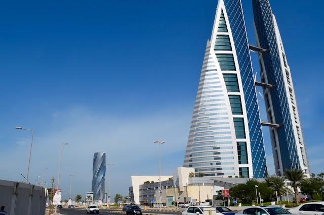 Bahrain (Bachrein)