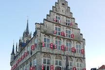 De Waag, Gouda, The Netherlands