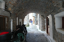 Pyrgi, Chios, Greece