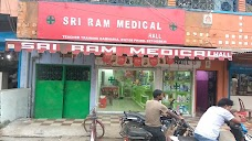 Sri Ram Medical Hall jamshedpur