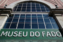 Museu do Fado, Lisbon, Portugal